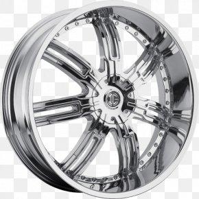 Car - Car Chrysler 300 Sport Utility Vehicle Custom Wheel PNG