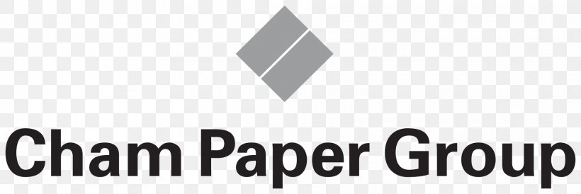 Logo Cham Paper Brand Product Font, PNG, 1920x643px, Logo, Area, Black And White, Brand, Diagram Download Free