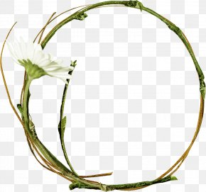 Wreath - Wreath Flower PNG