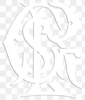 M Line ArtJack O Lantern - Clip Art Illustration Drawing Black & White PNG