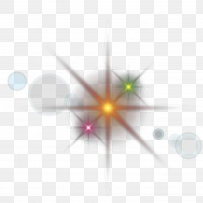 Vector Material Pattern Sun Aperture Light - Light Aperture Clip Art PNG