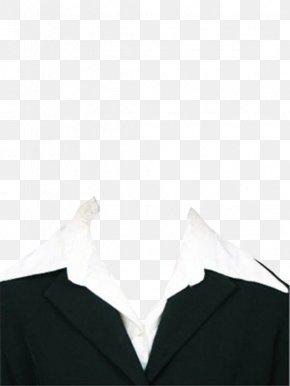Women - Suit Formal Wear Dress Shoe Sleeve PNG