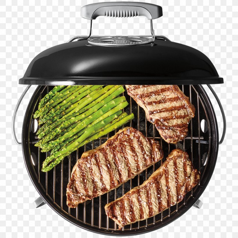 Barbecue Weber Premium Smokey Joe Weber-Stephen Products Charcoal Holzkohlegrill, PNG, 864x864px, Barbecue, Animal Source Foods, Barbecue Grill, Bbq Smoker, Briquette Download Free