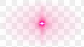 Creative Lens Flare Light Effect - Light Glare Euclidean Vector PNG