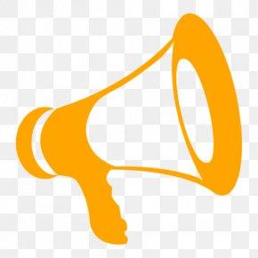 Megaphone - Public Relations Social Media Marketing Business PNG