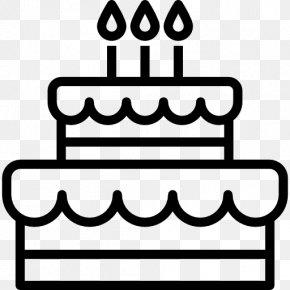 Birthday Cake - Birthday Cake Cupcake Wedding Cake PNG