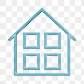 Home Real Estate - Internet Icon Home Icon Essential Set Icon PNG