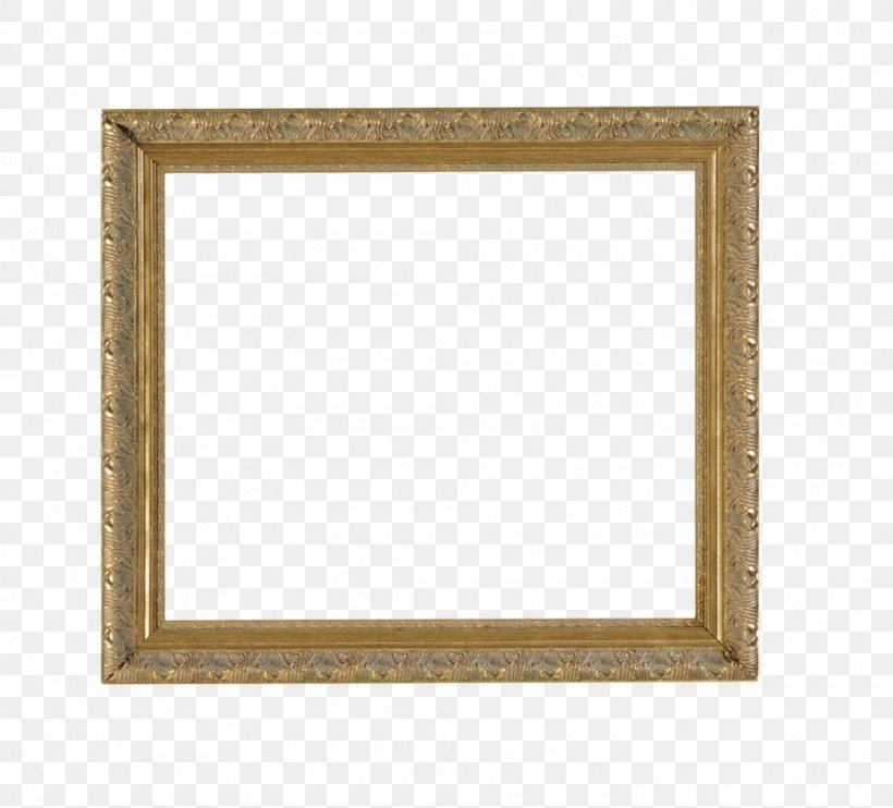 Picture Frame Square Area Text Pattern, PNG, 1000x906px, Picture Frame, Area, Brown, Rectangle, Symmetry Download Free