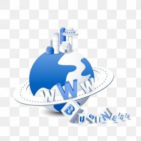 Business Internet Element - Computer Network Download Internet PNG