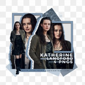 Katherine Langford - Katherine Langford 13 Reasons Why Television Show Actor PNG