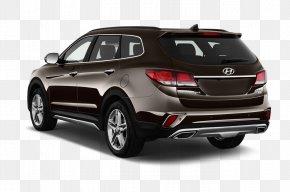 Hyundai - 2018 Hyundai Santa Fe Car Hyundai Motor Company 2014 Hyundai Santa Fe PNG