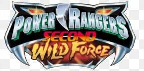 Season 1 Television Show Super Sentai Power Rangers ReduxPower Rangers Wild Force Symbol - Rita Repulsa Power Rangers Wild Force PNG