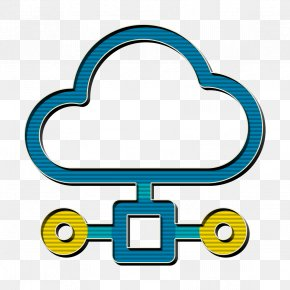 Symbol Storage Icon - Big Data Icon Cloud Icon Computing Icon PNG