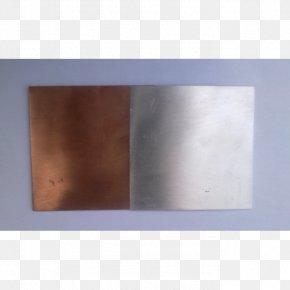 Metal Plate - Bimetal Aluminium Sheet Metal PNG
