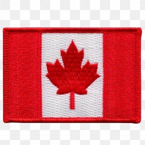 Canada Designs - Flag Of Canada National Flag Maple Leaf PNG