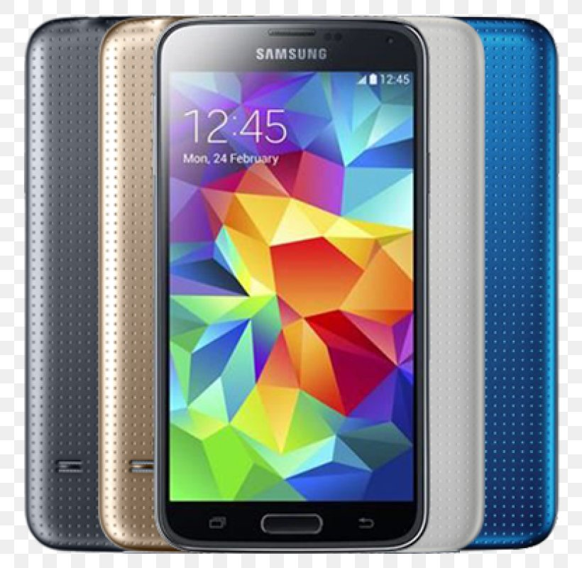 Samsung Galaxy S5 Smartphone Samsung Galaxy S7 Android, PNG, 800x800px, Samsung Galaxy S5, Android, Cellular Network, Communication Device, Display Device Download Free