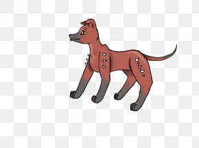 Dog - Dog Cat Horse Cartoon Character PNG