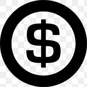 Dollar - Dollar Sign Currency Symbol United States Dollar Clip Art PNG