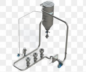 Indpro Engineering Systems Pvt Ltd - Indpro Engineering Systems Pvt. Ltd. Dust Collection System PNG