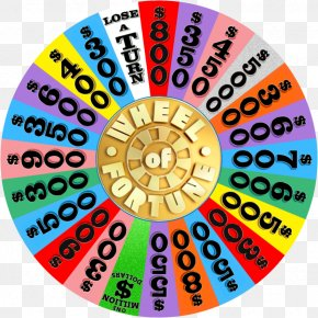 Lottery - Wheel Of Fortune: Deluxe Edition DeviantArt Broadcast Syndication PNG