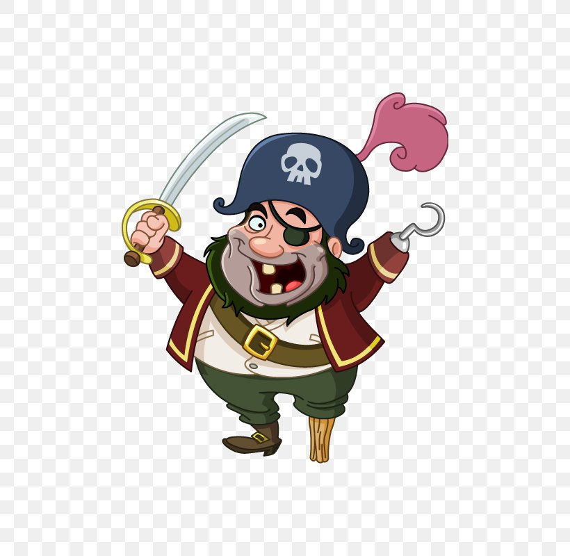 Piracy Bizaro Buccaneers: Nuttin' But Pirate Cartoons Animation International Talk Like A Pirate Day, PNG, 800x800px, Hector Barbossa, Art, Cartoon, Eyepatch, Fictional Character Download Free