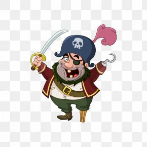Pirate PNG - Piracy Bizaro Buccaneers: Nuttin' But Pirate Cartoons Animation International Talk Like A Pirate Day PNG