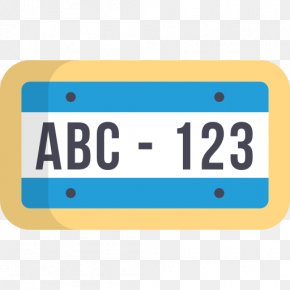 License - Vehicle License Plates South Africa Car Parkalot Automatic Number-plate Recognition PNG