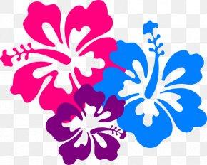 Savior Cliparts - Hawaiian Hibiscus Flower Clip Art PNG