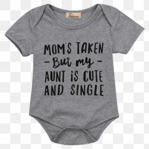 T-shirt - Aunt Baby & Toddler One-Pieces Mother Infant T-shirt PNG