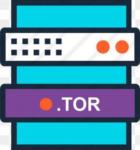 Tor - Brand Data Customer Relationship Management Clip Art PNG