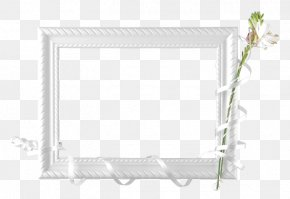 Ppt边框 - Picture Frames Photography Film Frame PNG