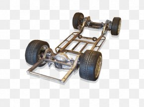 Car - Tire Chevrolet Camaro Car Chassis Vehicle Frame PNG