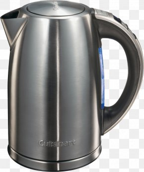 Kettle Image - Kettle Cuisinart Electric Water Boiler Small Appliance Toaster PNG