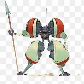Robot - Robot Cartoon PNG