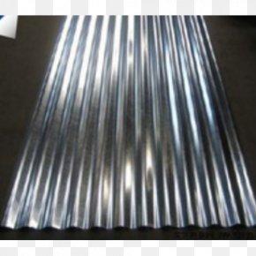 Corrugated Galvanised Iron Sheet Metal Galvanization Metal Roof PPGI PNG