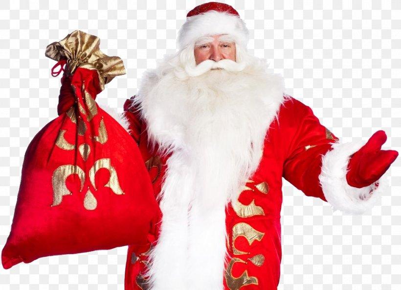 Santa Claus Clip Art, PNG, 964x697px, Santa Claus, Christmas, Christmas Decoration, Christmas Ornament, Fictional Character Download Free