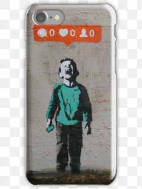Social Media - Social Media Street Art Graffiti Mural PNG