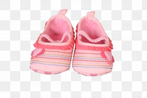 Cross-training Shoe Walking Pink M PNG
