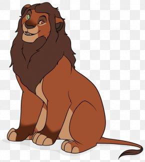 Lion - Lion Dog Big Cat Clip Art PNG