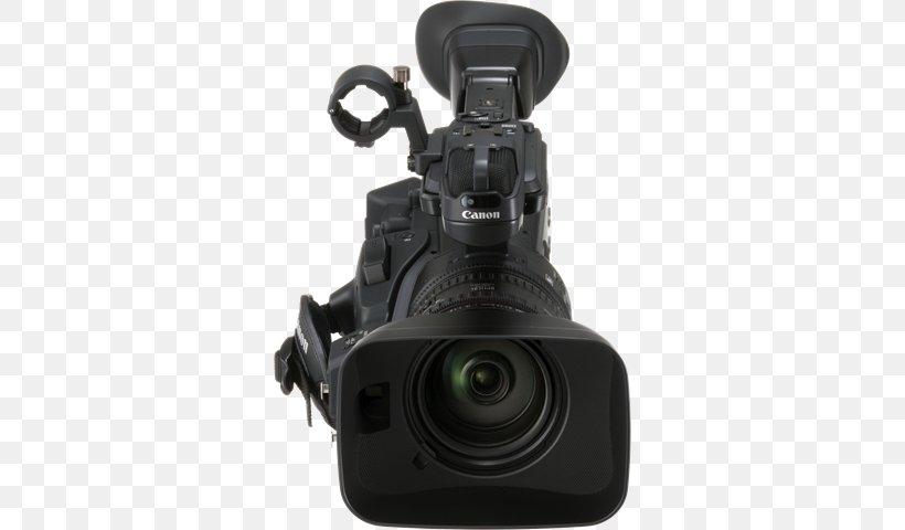 Camera Lens Professional Video Camera Camcorder, PNG, 640x480px, Camera Lens, Camcorder, Camera, Camera Accessory, Cameras Optics Download Free