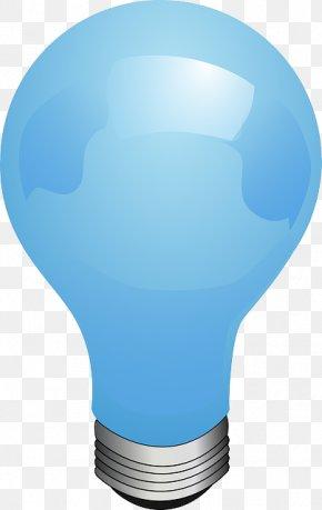 Light Bulbs Pictures - Incandescent Light Bulb Electric Light Lamp Clip Art PNG