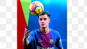 Fc Barcelona - FC Barcelona Liverpool F.C. Brazil National Football Team Camp Nou Football Player PNG