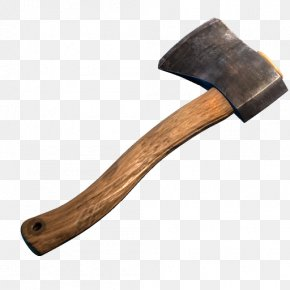 Antique - Hatchet Splitting Maul Antique Tool PNG