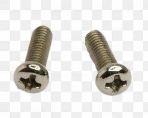 Aluminium Screw Material Picture - Screw Aluminium Fastener PNG