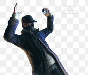 Watch Dogs - Watch Dogs Assassin's Creed Video Game Aiden Pearce PNG