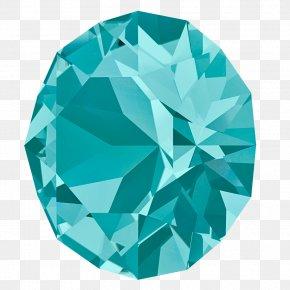 Zircon - Turquoise Color Teal Cobalt Blue Psychology PNG