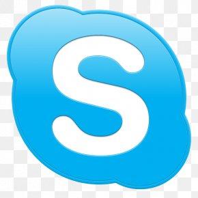 Skype Symbol Icon - Skype Logo Clip Art PNG