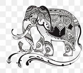 Totem Tattoo - T-shirt Drawing Art Illustration PNG