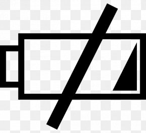 Battery Vector - Clip Art Electric Battery Vector Graphics Openclipart PNG