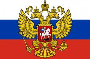 Russia - Russian Empire Flag Of Russia Desktop Wallpaper PNG